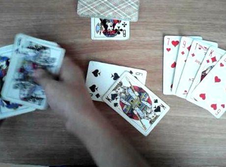 Правила игры в круглого дурака столе после