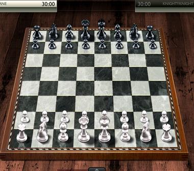 Шахматы 3д играть онлайн