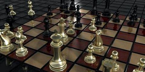 Шахматы 3д играть с компьютером бесплатно Играть на весь