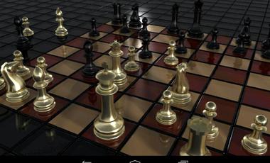 Шахматы 3d играть с компьютером бесплатно