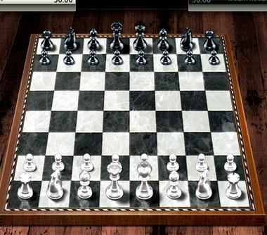 Шахматы 3д онлайн без регистрации