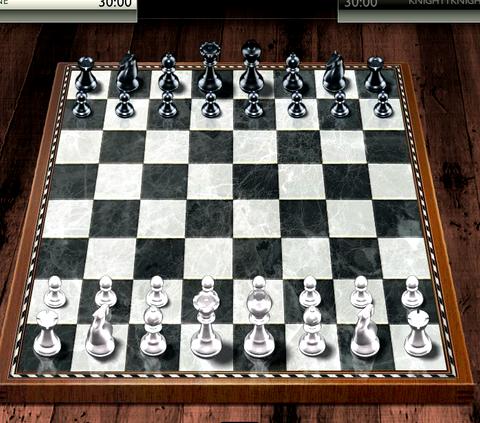 Шахматы 3д онлайн без регистрации первым кликом вы указываете на