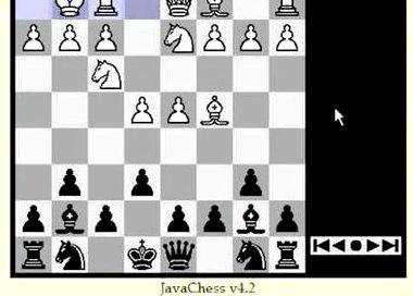 Шахматы для начинающих играть с компьютером