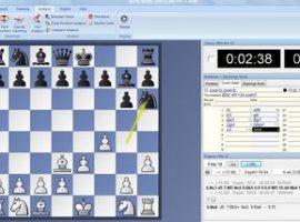 Шахматы фриц скачать бесплатно