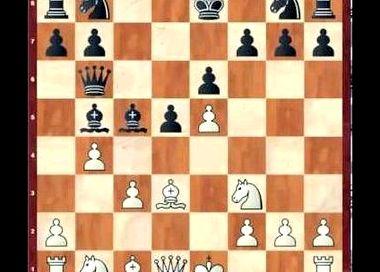 Шахматы играть 1 на 1