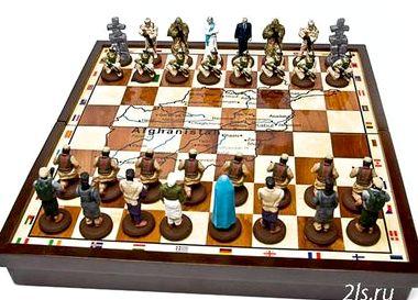 Шахматы играть с компьютером обучение