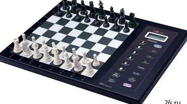 Шахматы онлайн без регистрации