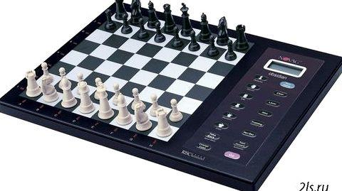 Шахматы онлайн без регистрации компьютер сделает первый
