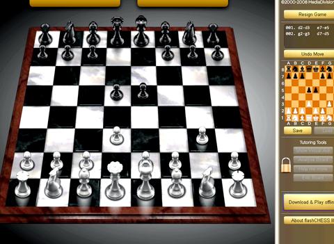 Шахматы онлайн чесфилд бесплатно голос персонажа что