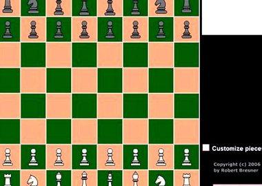 Шахматы онлайн играть на двоих