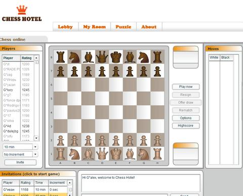Шахматы онлайн с живыми игроками post should be limited