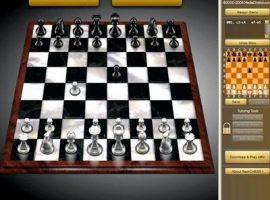 Шахматы с другом онлайн без регистрации