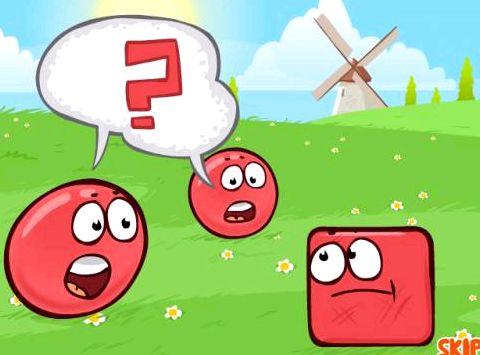 Шарики для детей играть онлайн Игра Конфетные блоки Игра