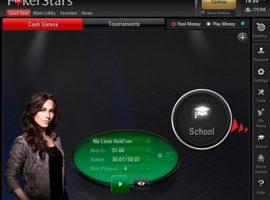Школа покера покерстарс
