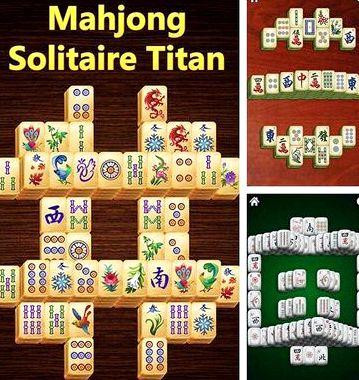 Скачать бесплатно игру маджонг на планшет