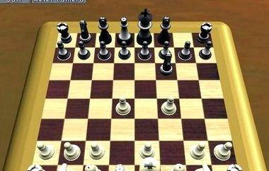 Скачать и установить шахматы на компьютер бесплатно