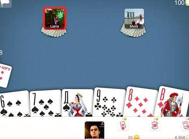 Скачать игру дурак онлайн на айфон