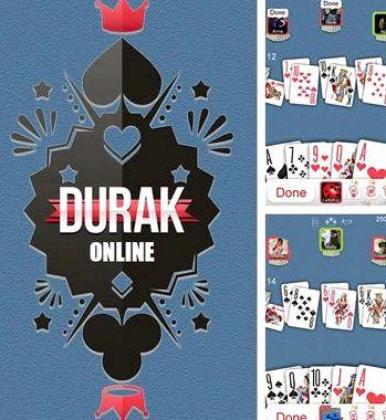 Скачать игру дурак онлайн на андроид