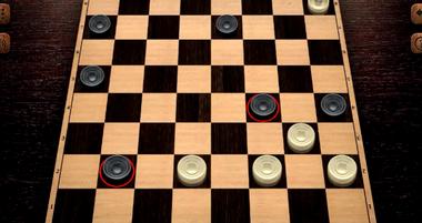 Скачать игру шашки на двоих