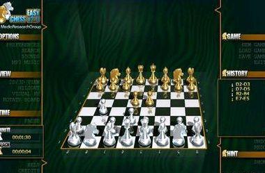 Скачать игру в шахматы на русском