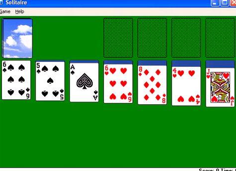 скачать бесплатно игру пасьянс косынка на компьютер через торрент - фото 10