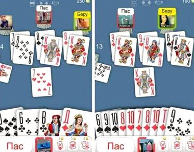 Скачать карты дурак онлайн на андроид