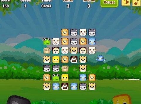 Соединяем животных маджонг играть онлайн бесплатно Но не забывайте