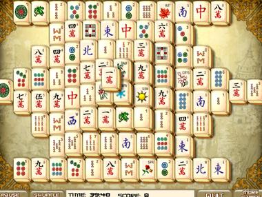 Средиземный маджонг играть бесплатно онлайн