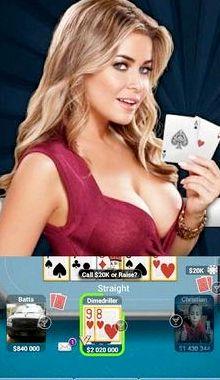 Техас покер скачать бесплатно