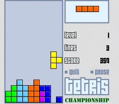 Тетрис цветной классический играть онлайн