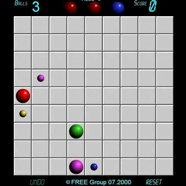 Тетрис шарики играть онлайн