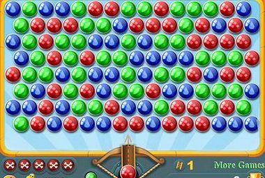 Умные шарики играть онлайн бесплатно без регистрации