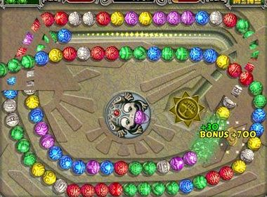 Зума делюкс играть онлайн лягушка