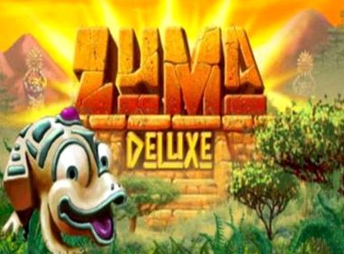 Zuma deluxe скачать apk