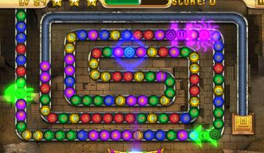 Зума люксор египетская играть онлайн бесплатно