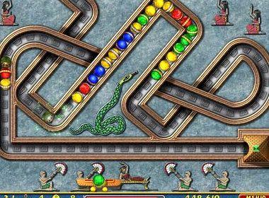 Зума луксор 1 играть бесплатно онлайн