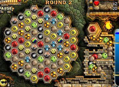 Зума пещера майя играть онлайн бесплатно