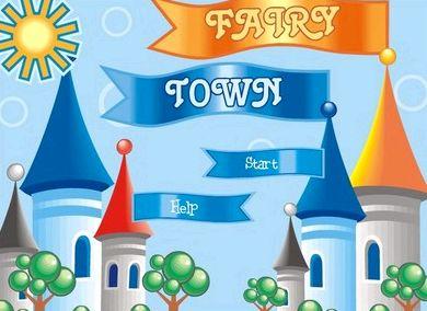 Зума сказочный город играть бесплатно Система прохождения аналогична