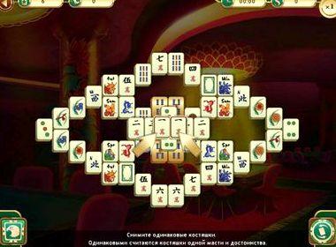 Бесплатные игры маджонг 140