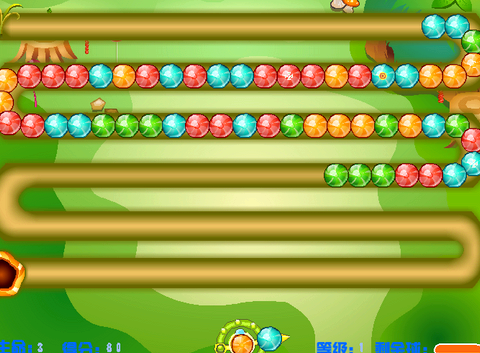 Бесплатные игры зума увлекательные шарики спрос на