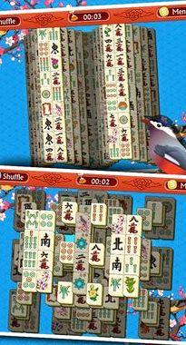 Бесплатные логические игры маджонг