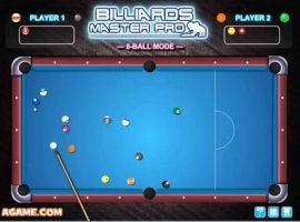 Бильярд американка играть онлайн бесплатно