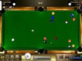 Бильярд играть онлайн майл ру