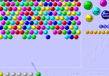 детские игры шарики онлайн бесплатно