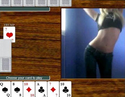игры в карты на раздевания онлайн играть