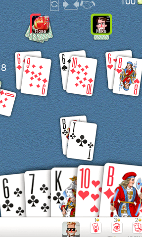 Дурак онлайн плей маркет на компьютер Дурак онлайн - всем известная карточная