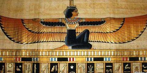 Египетский пасьянс гадание онлайн бесплатно гаданий последнего времени