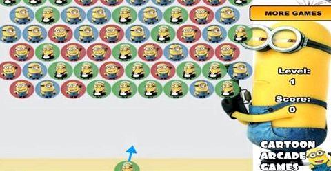 Флеш игра шарики играть онлайн 2002 году была