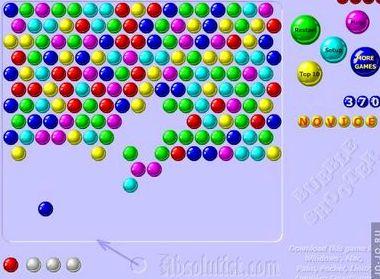 флеш шарики играть онлайн без регистрации