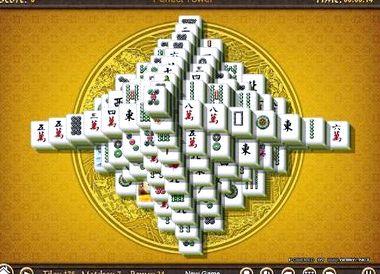Игра башня маджонг играть онлайн бесплатно